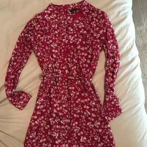 Banana Republic Flora Dress
